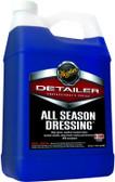 Meguiars D16001 All Season Dressing - Gallon