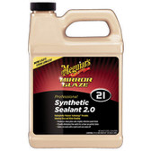 Meguiars M2164 Synthetic Sealant 2.0 - 64 Oz.