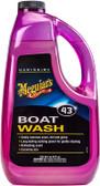 Meguiars M4364 Marine Boat Soap