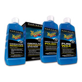 Meguiars M4965 Oxidation Removal Kit 3pc