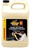 Meguiars M8301 Dual Action Cleaner/Polish Gallon