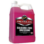 Meguiars D16101 Silicone Free Dressing - 1 Gallon