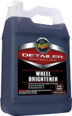 Meguiars D14001 Wheel Brightener - Gallon