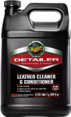 Meguiars D18001 Leather Cleaner & Conditioner - Gallon