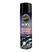 Meguiars G13115 NXT Gen Insane Shine Tire Coat