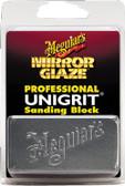 Meguiars K1500 Hi-Tech Finesse Sanding Block - 1500 Grit