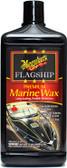 Meguiars M6332 Flagship Premium Marine Wax