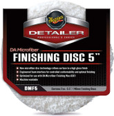 "Meguiars DMF5 DA Microfiber Finishing Disc 5"" - 2 Pack"
