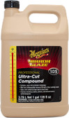 Meguiars M10501 Ultra Cut Compound - Gallon