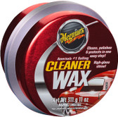 Meguiars A1214 Cleaner Wax - Paste