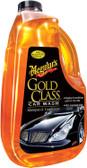 Meguiars G7164 Car Wash Shampoo/Conditioner 64 Oz.