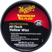 Meguiars M2611 Hi-Tech Yellow Wax/Paste