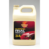 Meguiars M3401 Final Inspection Gallon