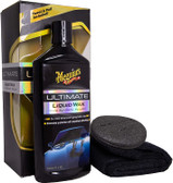 Meguiars G18216 Ultimate Liquid Wax 16 Oz.