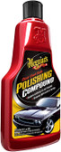 Meguiars G18116 Safe Polishing Compound 16 Oz.