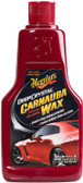 Meguiars A2216 Deep Crystal Carnauba Liquid Wax