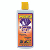 Wizards 11021 Power Seal Metal Sealant 8oz