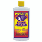 Wizards 11033 Shine Master Polish 16oz