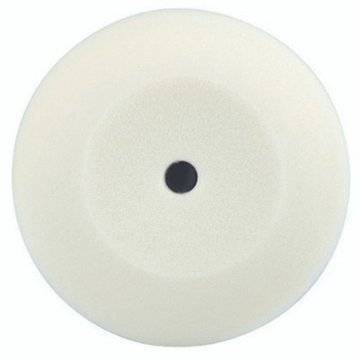 Wizards 11205 Foam Polish White Buffing Pad 8 Quot Jb Tools
