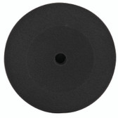 Wizards 11206 Foam Finish Gray Buffing Pad 8""