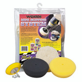 Wizards 11250 Mini Buffing System 6pc