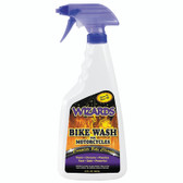 Wizards 22086 Bike Wash Spray Foam 22oz