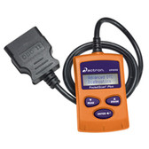 Actron CP9550 PocketScan Plus, for OBD II and CAN Diagnostic Trouble Codes, with OBD II Cable, Manual