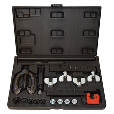 Cal Van Tools 82900 Double/Bubble Flare Tool Kit