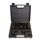 Cal Van Tools 842 7-Pc O2 Sensor Socket Set