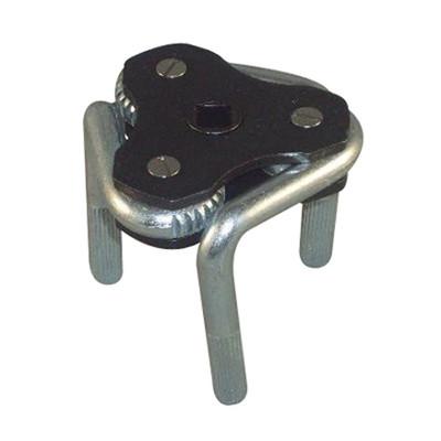 Cal Van Tools 987 Three Leg Oil Filter Wrench