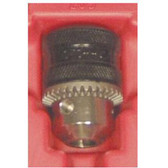 "Lock Technology 205 Convert-A-Chuck 3/8"" and 1/4"", for Air Ratchet & Angle Head Drill"