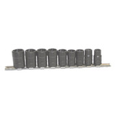 Lock Technology 4500 Twist Socket Set, 3/8