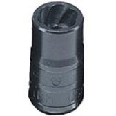 "Lock Technology 4512 Twist Socket, 3/8"" Drive, 12mm"