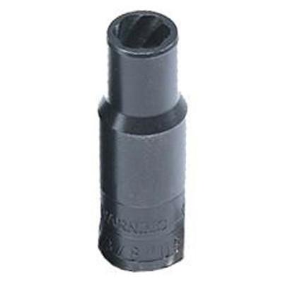 """Lock Technology 4512-D Twist Socket 12mm 3/8"""""""