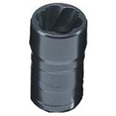 "Lock Technology 4514 Twist Socket, 3/8"" Drive, 14mm"
