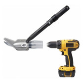 Malco TSF2 Turboshear, Backerboard