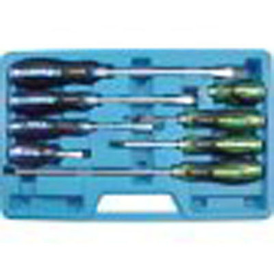 """Mayhew Tools 45005 Cats Paw Screwdriver, Slotted, 5/16 x 7"""" Blade"""
