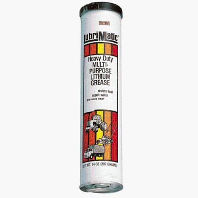 Plews 11315 LubriMatic Greases, Oils & Lubricants - Multi-Purpose Grease / 14 oz.