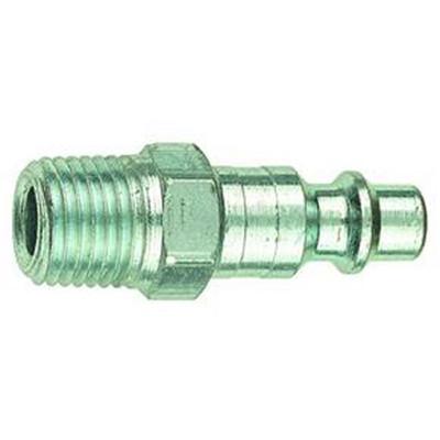"""Plews 12-225 Air Plug 1/4"""" I/M 1/4"""" MNPT"""