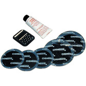 Plews 14-130 Tube Tire Repair Kit