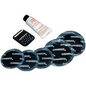 Plews 14-130 Tube Tire Repair Kit