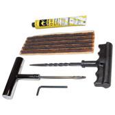 Plews 15-282 Heavy Duty Truck Tire Repair Kit