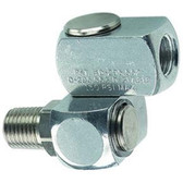 Plews 21-607 Swivel Connector, 1/4""
