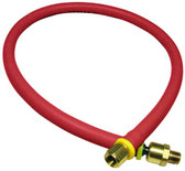 "Plews 25L24BD Swivel End Leader Hose 24""-1/4"""