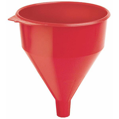 Plews 75-072 Funnel Plastic 6Qt