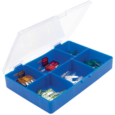 Performance Tool 1489 30 Pc Mini Fuse Set