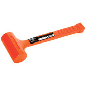 Performance Tool M7224 24Oz Hi-Viz Dead Blow Hammer