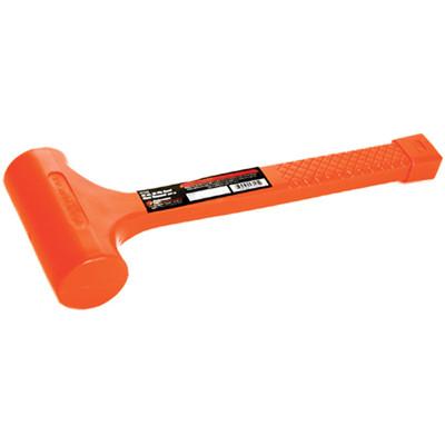 Performance Tool M7232 32Oz Hi-Viz Dead Blow Hammer