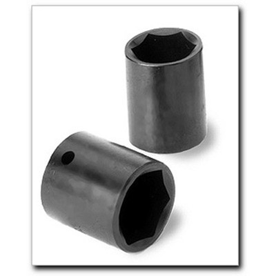 "Performance Tool M812 1/2"" Dr. 6Pt. Impact Socket 1-1/8"""