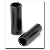 "Performance Tool M880 1/2"" Dr 30MM Deep Impact Socket"
